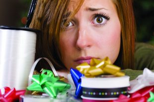 5 Ways to Beat the Holiday Frenzy