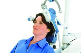 Depression and TMS Therapy