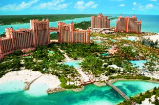 Health & Travel Destination Paradise: Nassau Bahamas