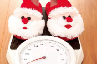 LOSE EIGHT OVER THE HOLIDAYS