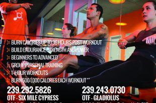 Conquer Your Fitness Goals This Year!