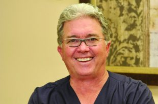 John Devine, M.D., FACOG, is a board-certified gynecologist and fellowship-trained urogynecologist at Gulf Coast Medical Group.