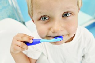 Dental Health & Hygiene for Young Children