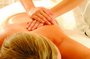 Massage—An Antidote to Stress
