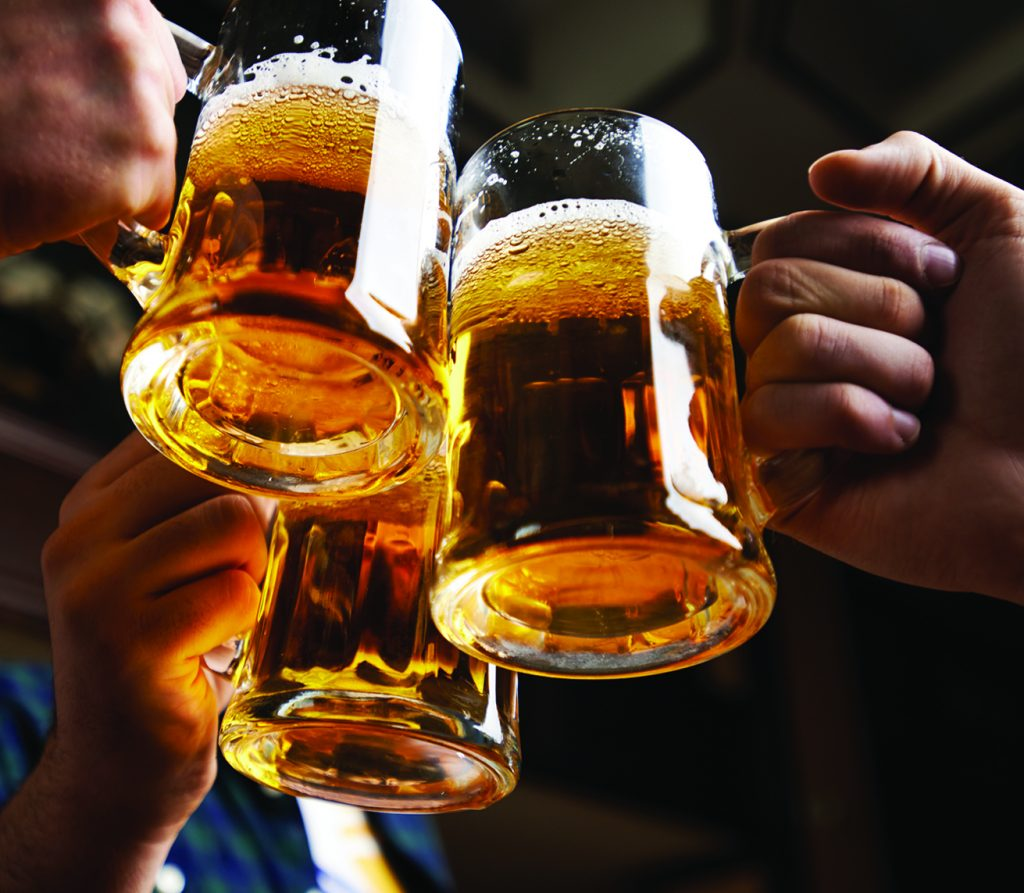 Alcohol Awareness: The Shocking Truth About Our Youth and Alcohol
