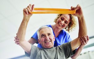 National Occupational Therapy (OT) Month