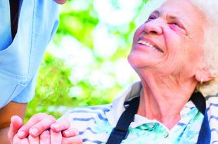 Outpatient Therapy for Parkinson's Disease