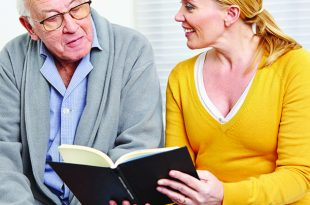 5 Reasons To Use In-Home Care