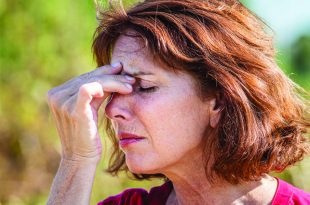 A Novel Way for Managing Your Chronic Sinus Disease