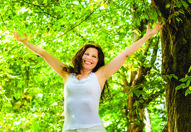 Getting Back into Balance: Restoring the Natural Balance of Hormones Affected by Menopause and Natural Aging
