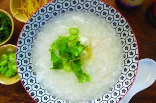 Healing Chronic Illness with Congee Using Food As Medicine