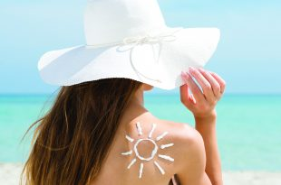 Keep your skin healthy this summer