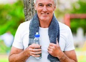 Prostate Health Update