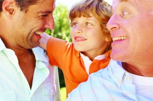 SALUTING DADS – A Special Day and More