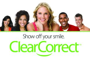 ClearCorrect Invisible Braces Are the Clear & Simple Way to Straighten Your Teeth