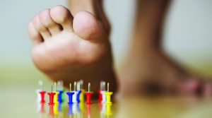 Diabetic Neuropathy: What You're Feeling & Don't Know Will Shock You!
