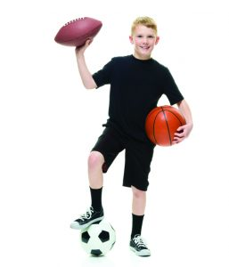 10 Tips for Preventing Sports  Injuries in Kids and Teens