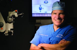 Frantz EyeCare is Redefining Cataract Surgery