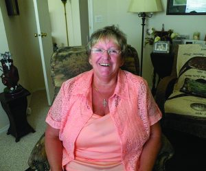 Lena Cooper was able to stop taking diabetes and heart medicines immediately after having metabolic surgery at Venice Regional Bayfront Health.