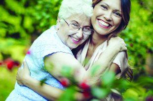 Volunteering Tied to Longevity