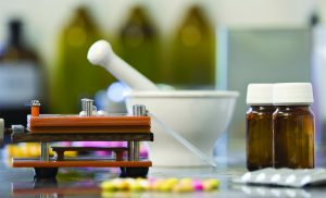 A Compounded Thyroid Medication Made Specifically For You