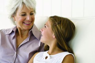 Grandparent Visitation Rights