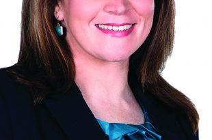Introducing Dr. Andrea Bickerton