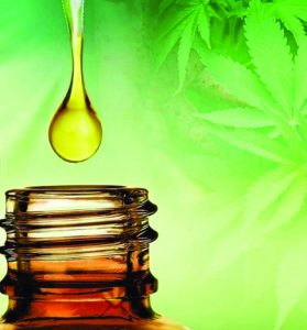 Aches and Pains Subside with CBD