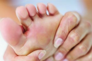 Podiatrists Can Treat More Than Foot Pain
