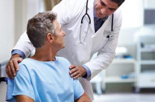 Prostate Cancer Update