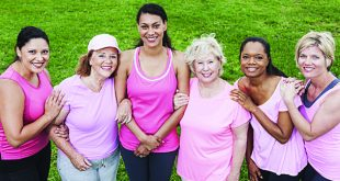 Traditional Chinese Medicine and Breast Cancer