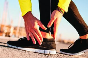 Is Your Ankle Pain Due to a Sprain