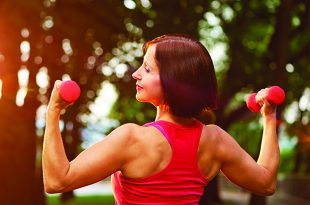 Muscle Pain Holding You Back