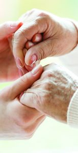 National Hospice and Palliative Care Month