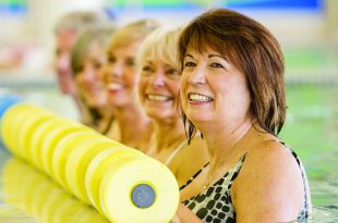 Are You Uncertain if Exercise is Right for You Due to a Health Condition