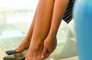 Do You Have Lingering Heel Pain