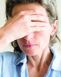 Failed Treatment for Anxiety  is a Widespread Issue
