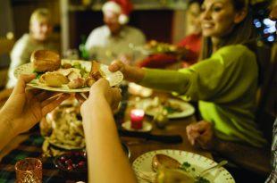 Maintaining Good Gut Health for the Holidays