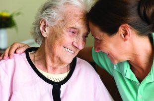Reducing Caregiver Demands Mitigates Risk of Caregiver Depression