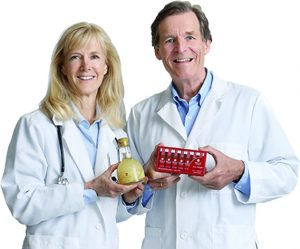 The Road to Brain Injury  Recovery with Omega-3 Fish Oil