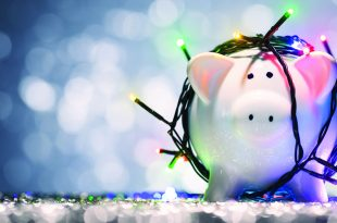 What can I learn from looking back on my financial situation in 2017?