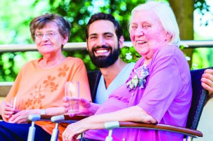 Assessing Home Care Needs of a Loved One