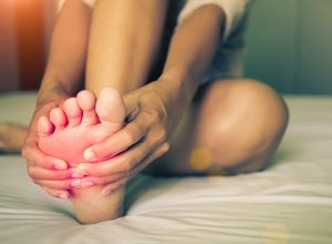Want To Know Why Your Feet Hurt?