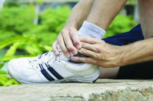 What Causes Ankle Pain When Walking?
