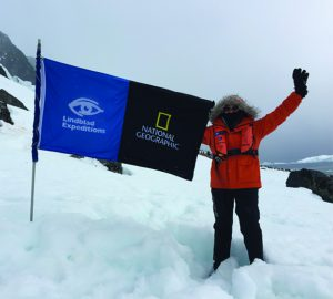 Antarctica - You Can be on the Top of the Bottom of the World