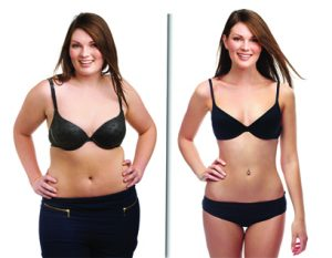 LOSE INCHES INSTANTLY