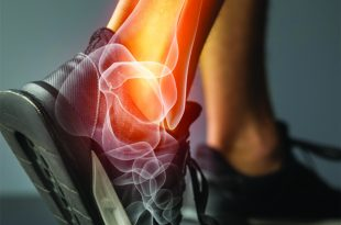 Ankle Pain Can Be A Sign Of Major Degeneration