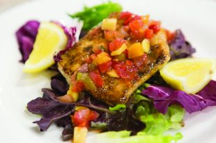 Nutrition Takes a Mediterranean Holiday