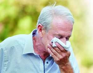 This Harrowing Flu Season is  Extremely Dangerous for the Elderly