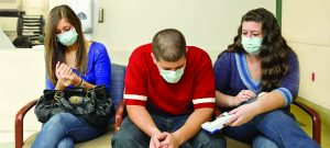 Why is the Flu so Perilous This Year?